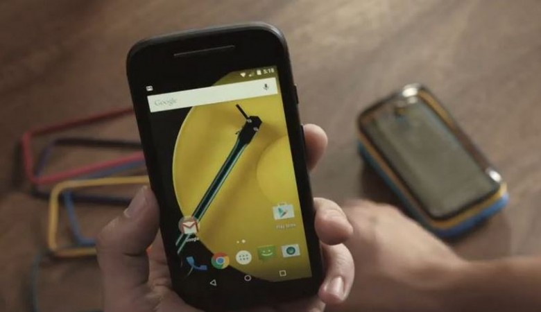 Motorola Launches Moto E (2 Gen); See What's New in Next Generation Budget Smartphone [Video]