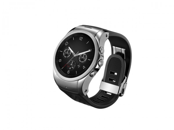 LG, Android Wear 2.0