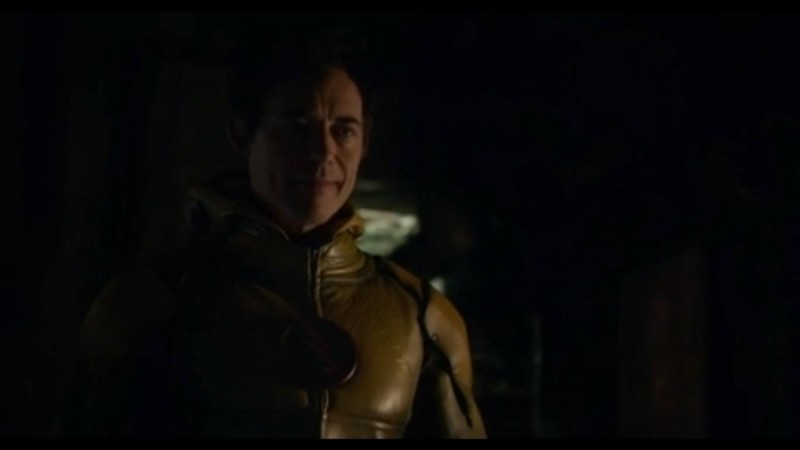 Dr Wells is Reverse Flash
