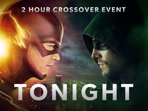 Spinoff series for The Flash and Arrow