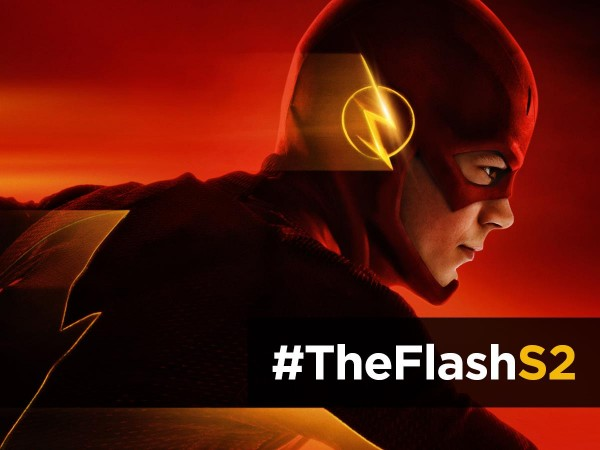 The Flash mid season premiere