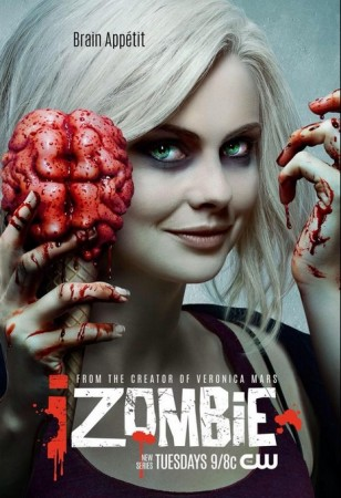 iZombie to make a Midseason Premiere