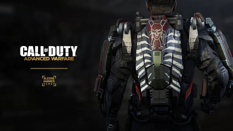 Free Exo Suit for PC Gamers