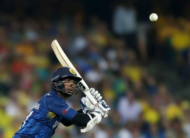 Kumar Sangakkara Sri Lanka ICC Cricket World Cup 2015