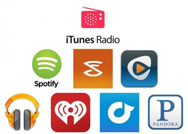 Apple Music Streaming