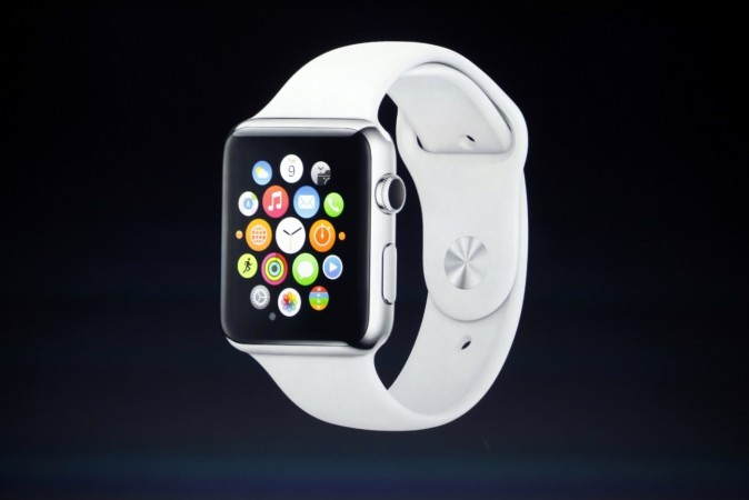 Apple Watch Lookalikes A Huge Hit In China; Match Every Detail As Apple Watch For As Low As $40