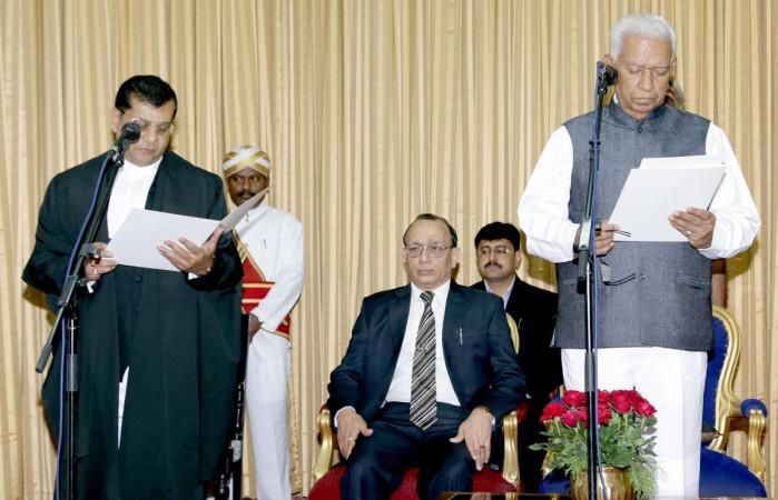 Karnataka Governor Vajubhai Rudabhai Vala