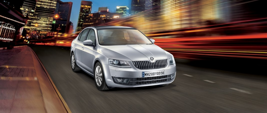 Skoda Launches Zeal Special Edition Rapid, Octavia, Superb and Yeti in India