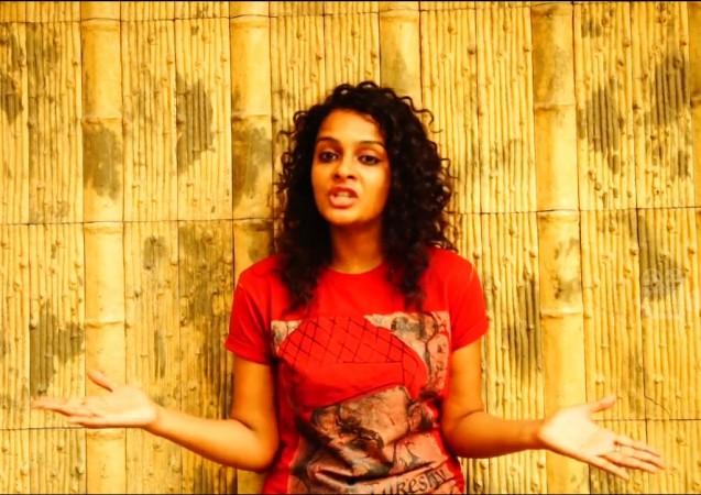 Sonia Deepti