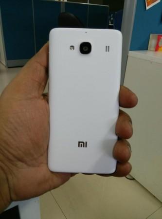 Xiaomi Redmi 2 back