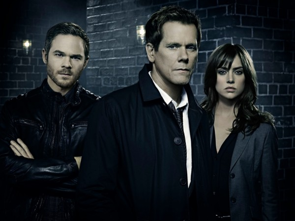 'The Following' spoilers