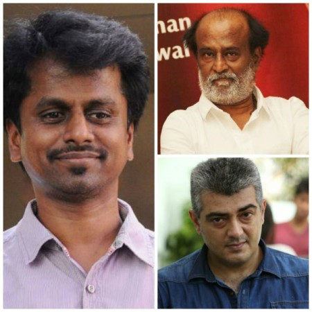Rajinikanth or Ajith, who's next for AR Murugadoss