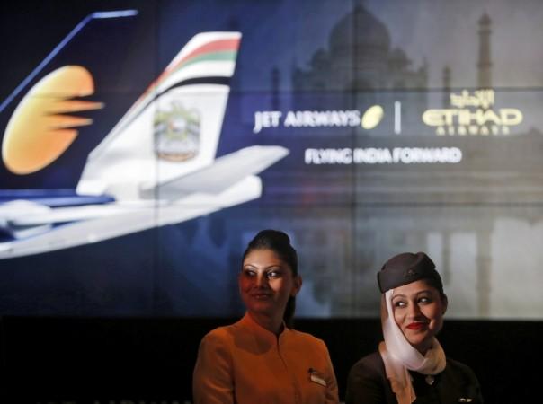 corporate espionage jet etihad airways