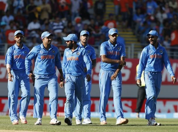 India vs Bangladesh Live Streaming Information: Watch ICC ...