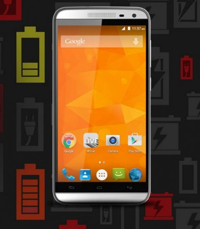 Micromax Canvas Juice 2 with Android Lollipop Launched in India; Price, Specifications