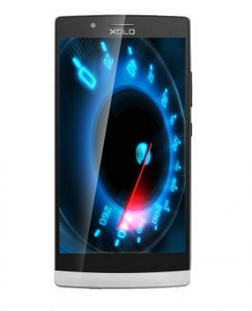 Xolo Releases 4G-LTE Smartphone LT2000 with Snapdragon 410 SoC in India; Price, Specifications
