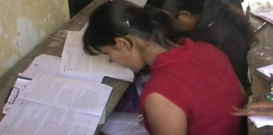 Bihar board exam