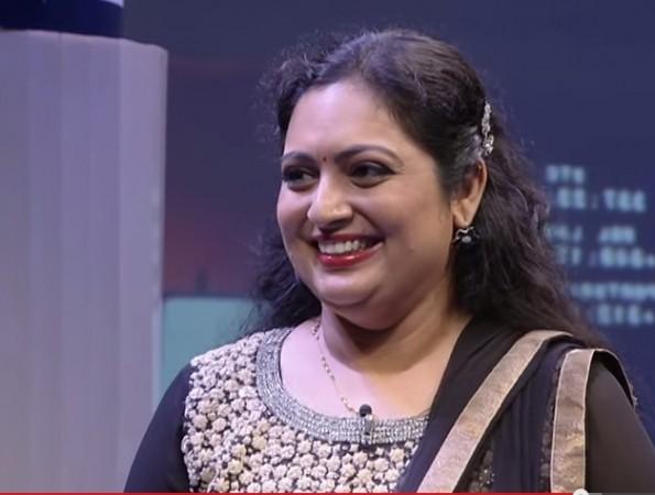 Reshmi Soman