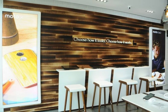 Motorola Moto Care Center In India; First Official Offline Store Now Open In Bangalore, But No Sales