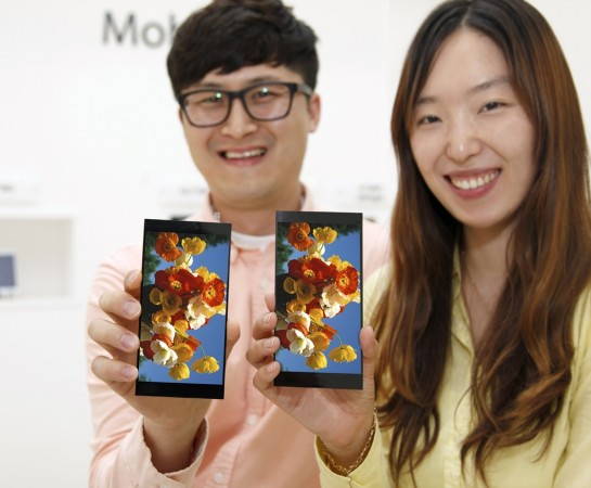 LG G4 Display Revealed; 5.5-Inch QHD Screen In The Books; Other Specs and Features We Know So Far
