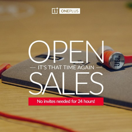 OnePlus Hosts No-Invite Sale For One Smartphone Again; Here's How To Get One