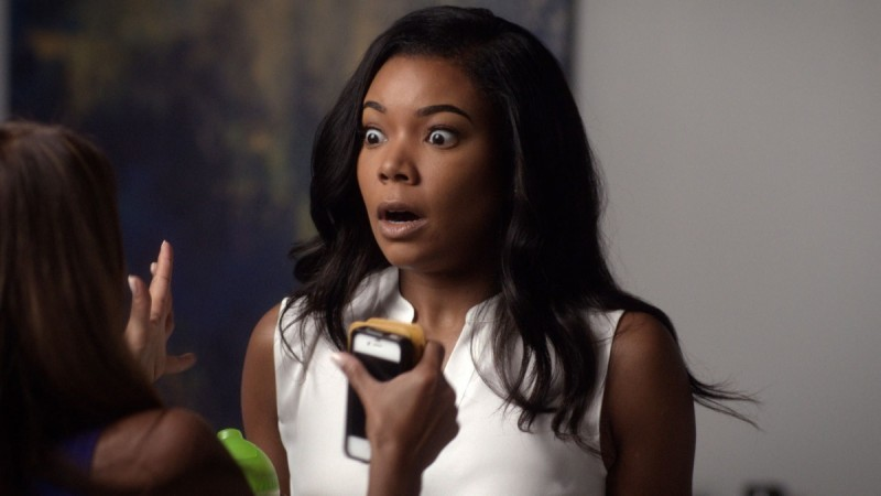 Gabriel Union in 'Being Mary Jane'
