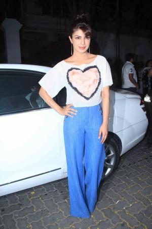 'Bajirao Mastani': Priyanka Chopra to Wear Over 85 Maharashtrian Style Saris?