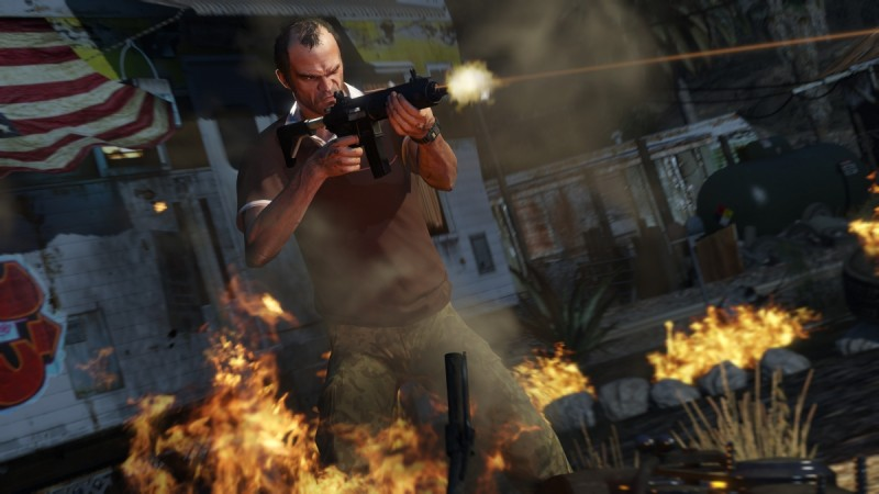 GTA V PC Launched on Steam: Here is all you need to know