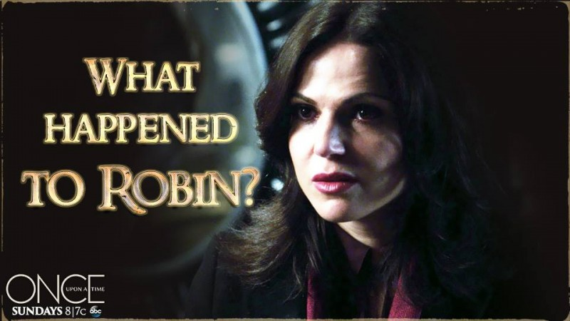 Regina in 'Once Upon a Time'