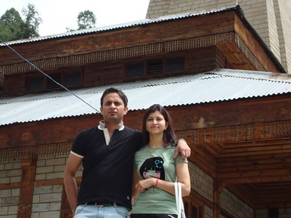 Priya Vedi AIIMS doctor commits suicide