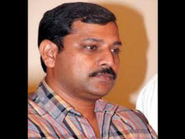 P Madhusudhan Reddy