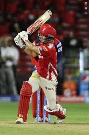 David Miller Kings XI Punjab