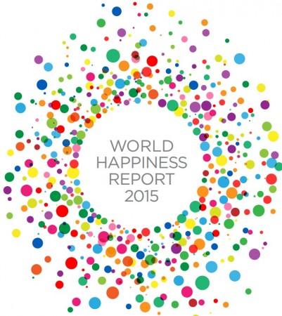 World Happiness Report 2015