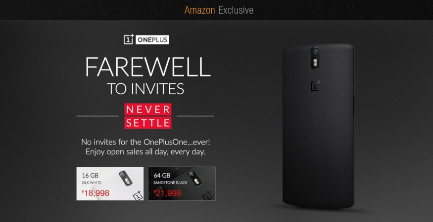 Why OnePlus Dropped One's Price By ₹1?