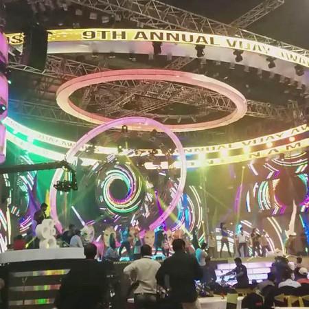 Vijay Awards 2015
