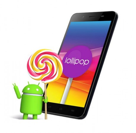 Micromax to Launch Canvas Play with Android Lollipop Soon