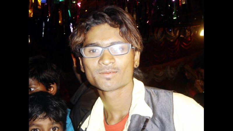 Yetakaram cinematographer Vijay