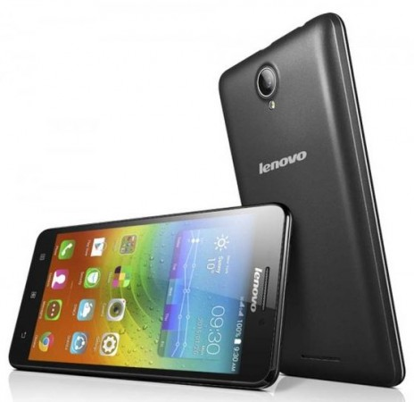 Lenovo A5000 Officially Released in India; Price, Specifications