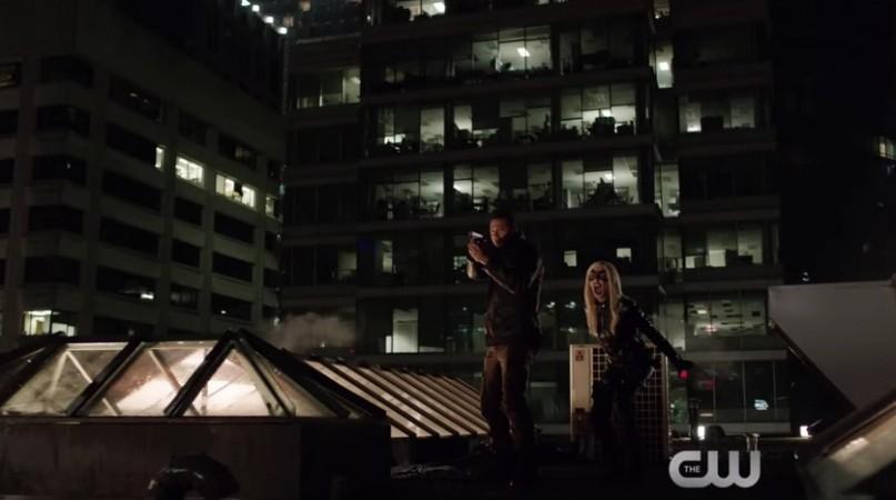 Arrow Season 3 Episode 21 Trailer