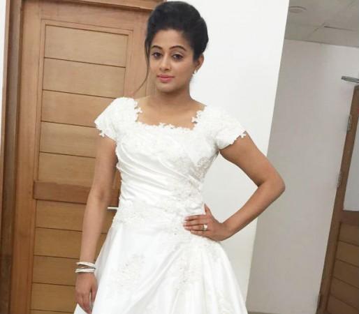 Priyamani to Marry Next Year; Boyfriend Name Revealed