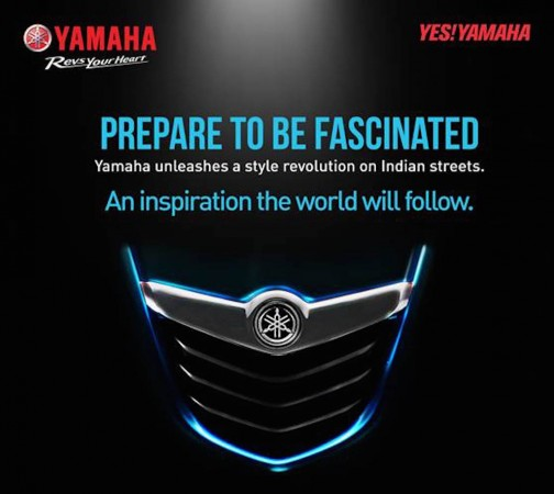 Yamaha to Launch New 125 Cc Scooter in India on 7 May