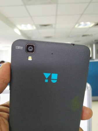 YU to unveil Yuphoria Smartphone on 12th May, 2015