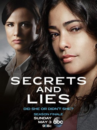 Secrets and Lies Spoilers