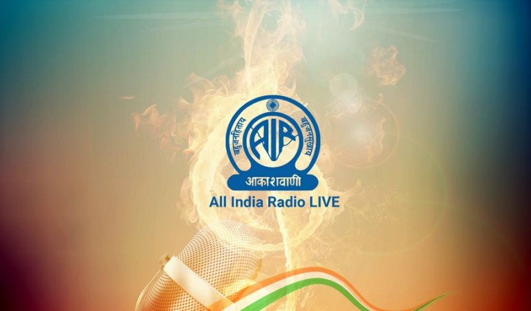 ALL India Radio Live Android App Now Available for Free on Google Play Store; Takes Regional FM Service to Overseas Regions