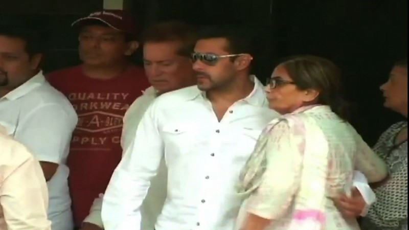 Salman khan verdict conviction