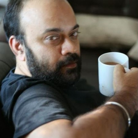 'Sonali Cable' Director Charudutt Acharya