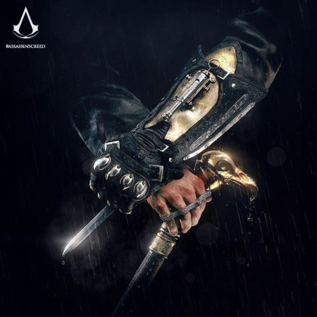 Is this the new Assassin's Creed Victory?