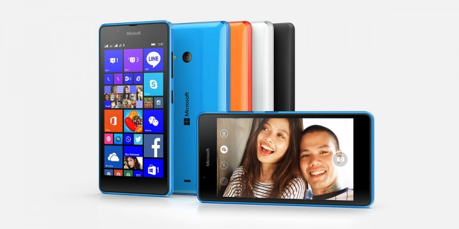 Micromax Canvas Nitro 2 Vs Microsoft Lumia 540 Dual: Similar Price, Different Specs; Which One Should You Buy
