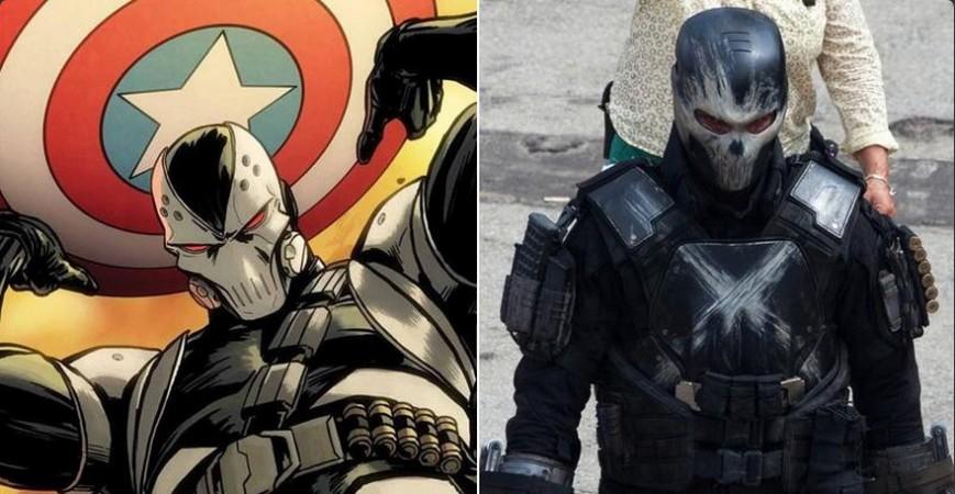 Captain America: The Civil War