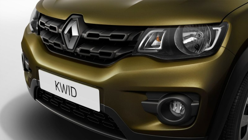 UPDATE: Renault Kwid launched in India at Rs 2.56 lakh; full price ...